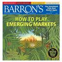 barrons subscription